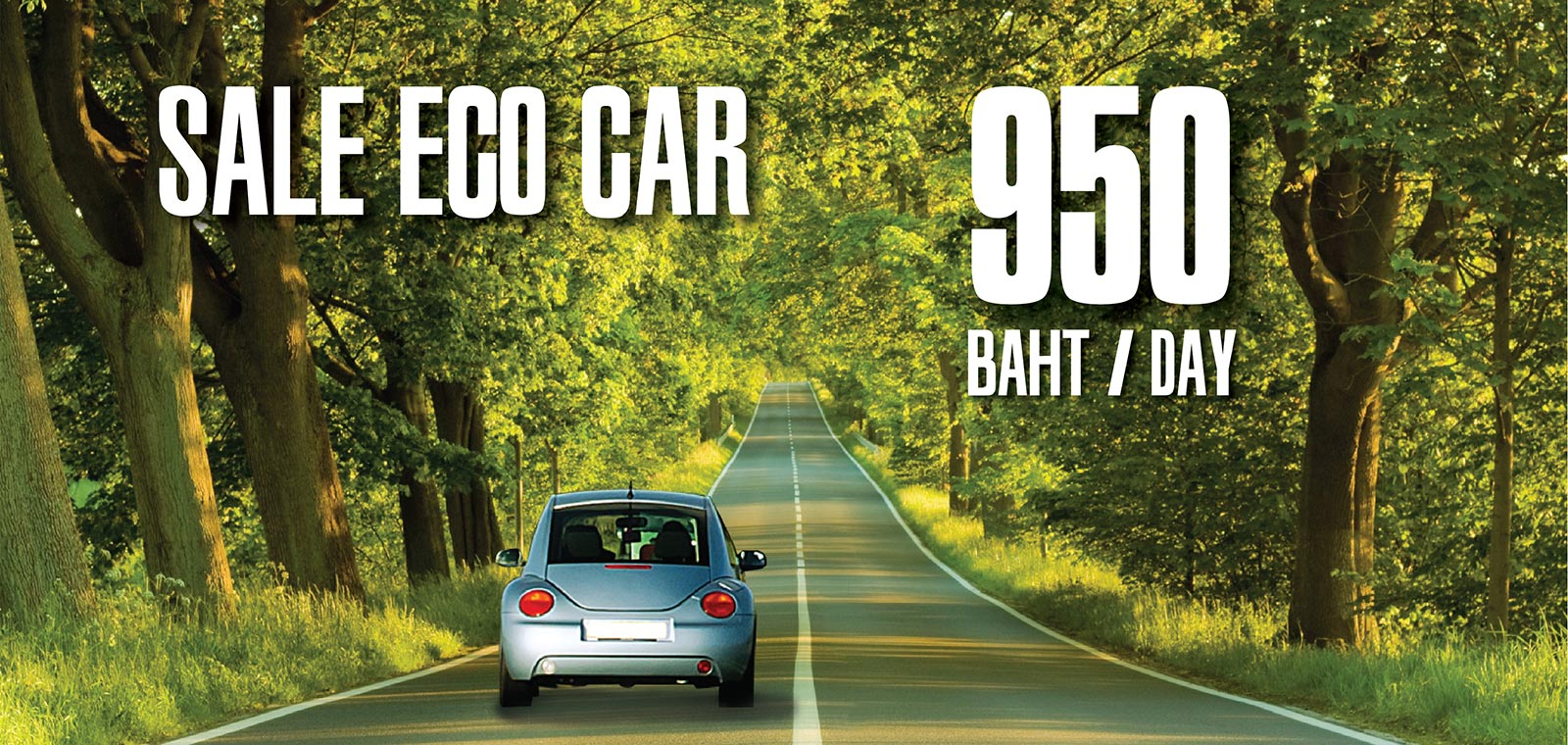 Promotions Asia Rent a Car
